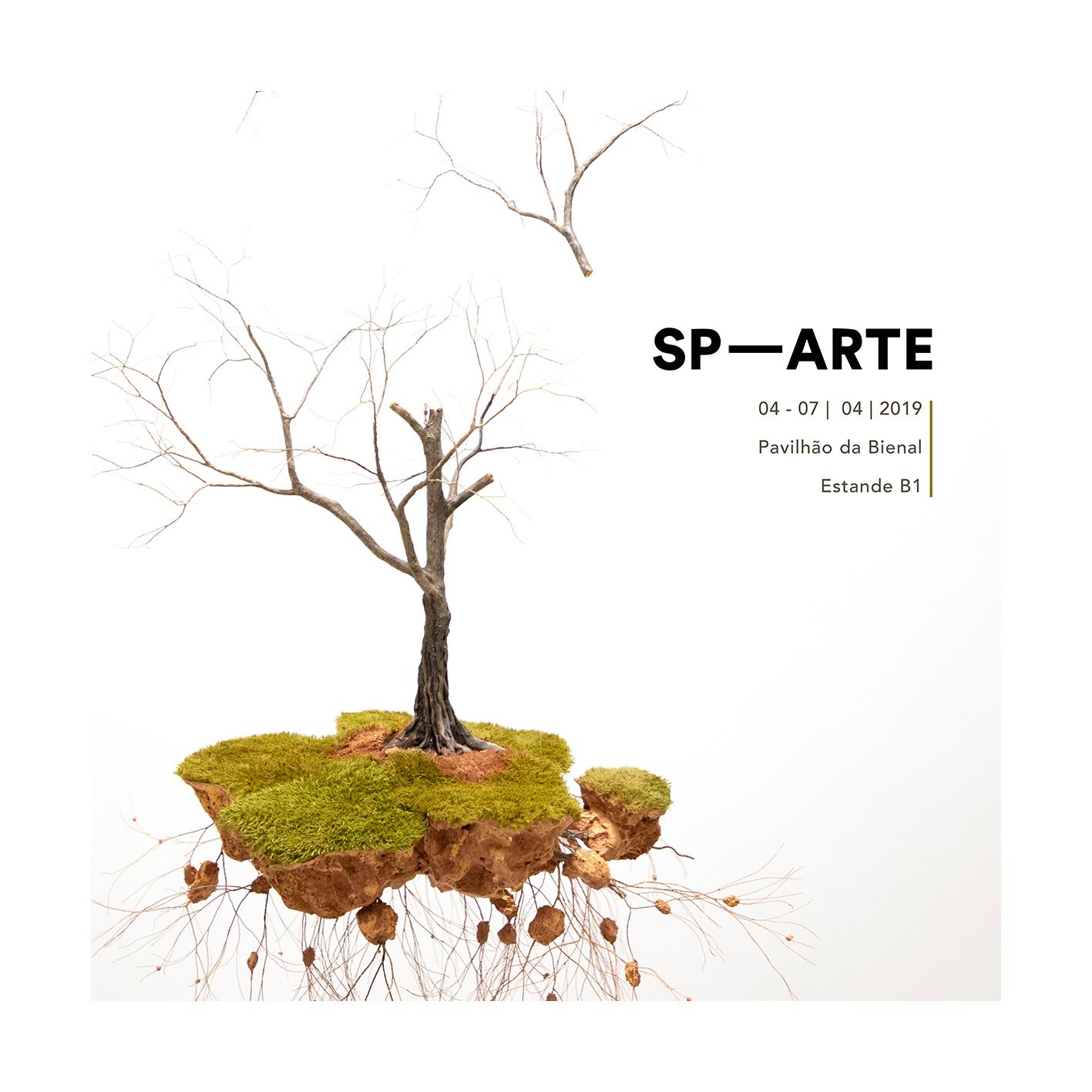 SP-Arte | 03 – 07 de Abril