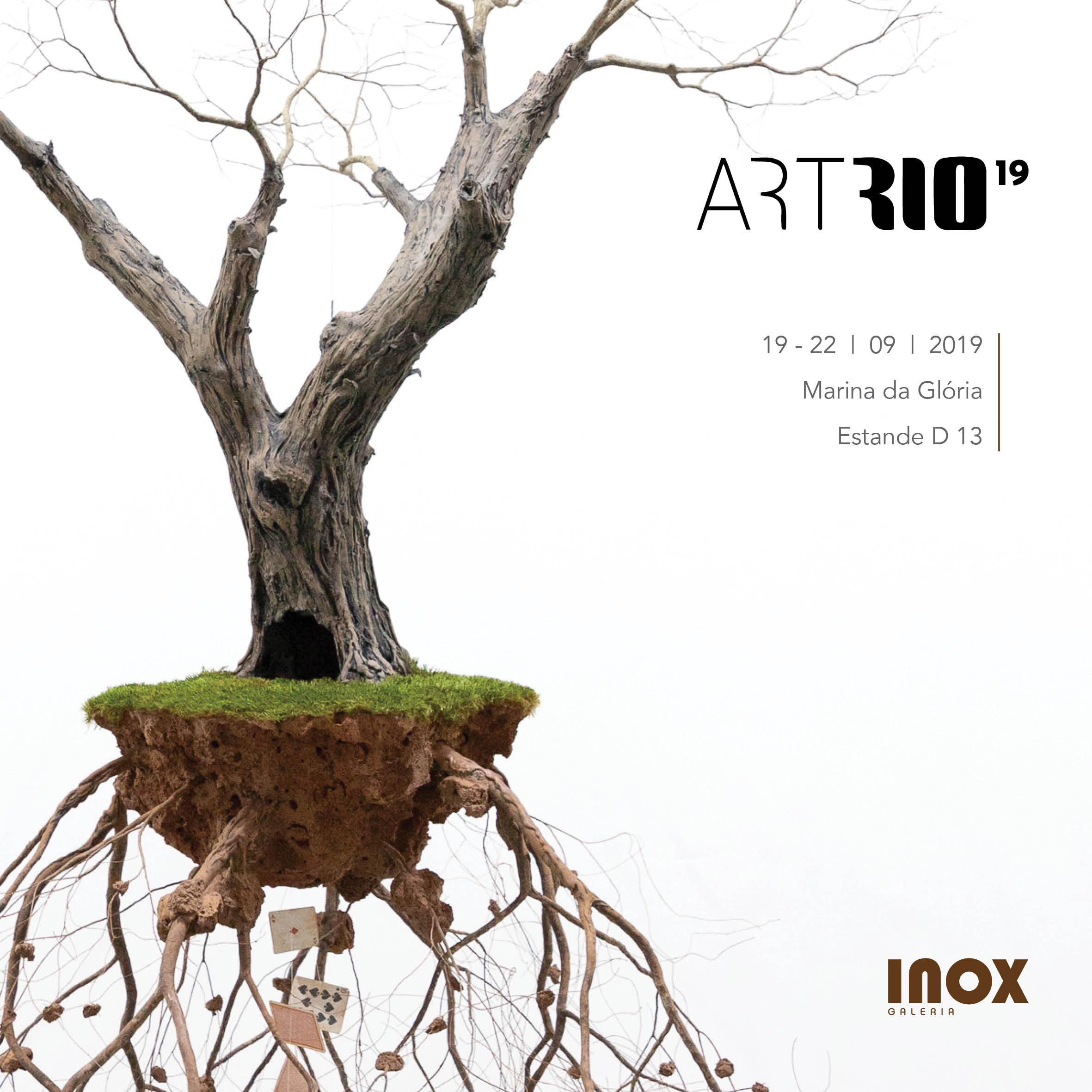 ART-Rio   19 – 22 de Setembro